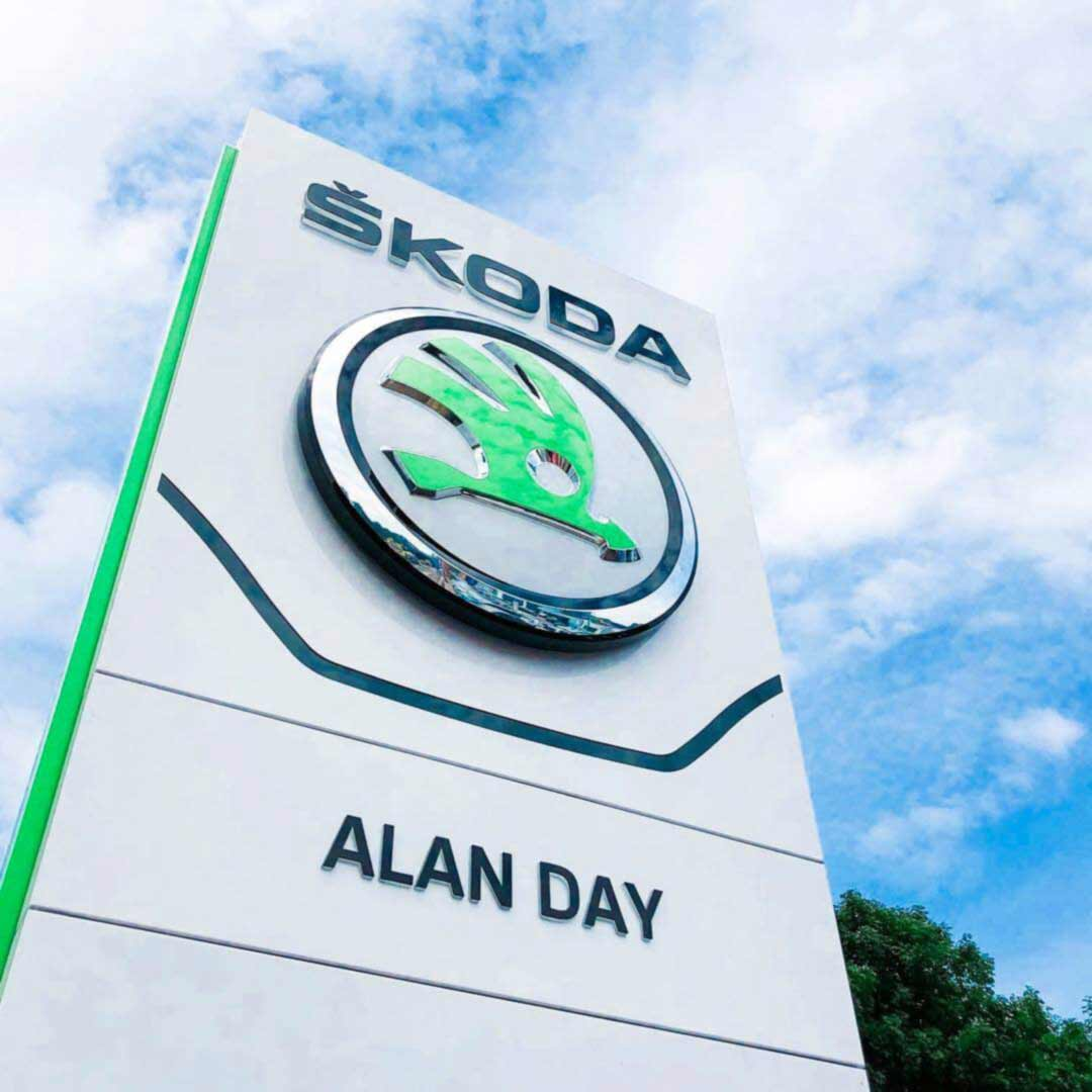 Alan Day Skoda New Southgate