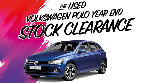 Polo Stock clearance