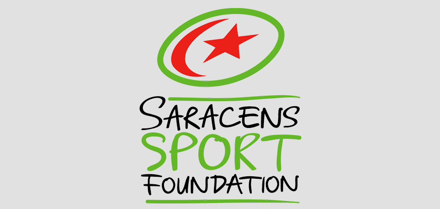 Saracens Sport Foundation