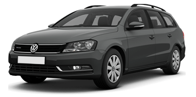 New Passat Estate SEL 2.0 TDI 150PS 5 door
