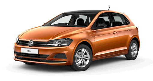 Polo Match 1.0 80PS 5spd manual 5-door