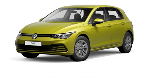 Golf 8 Life 1.5TSI 130PS 5-door