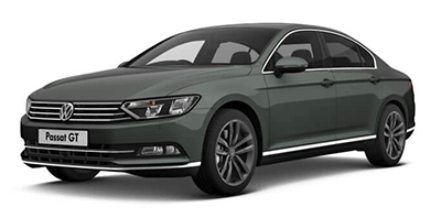 New Passat Saloon SEL 2.0 TDI 150PS 5 door