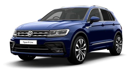Tiguan Match 2.0 TDI 150PS 2WD manual 5-door