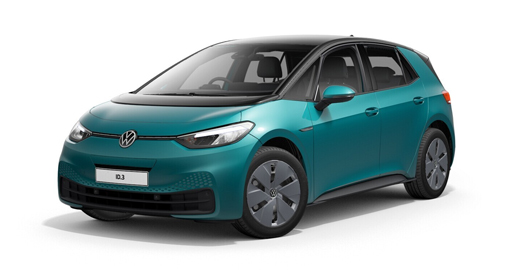 Volkswagen ID.3 Life 45kWh Pure Performance 150PS