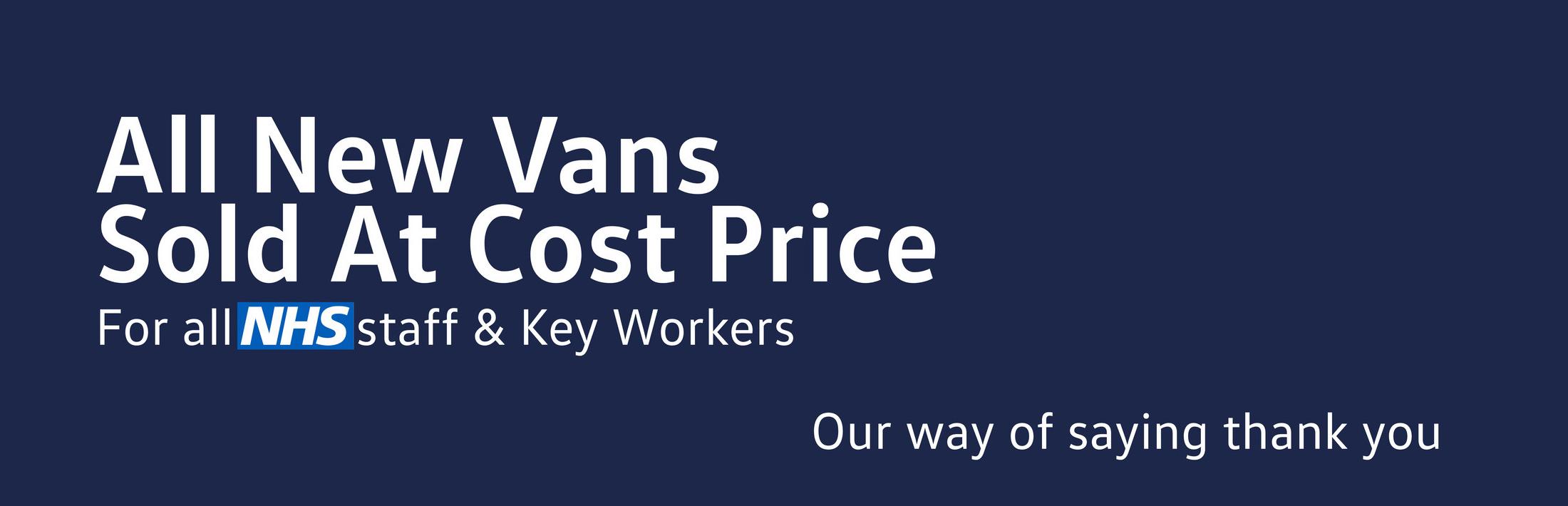 Cost Price Deals