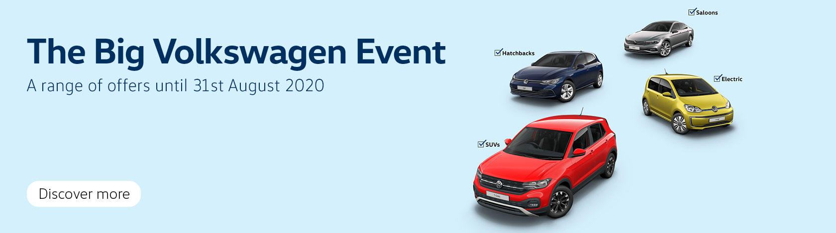The Big Volkswagen Event