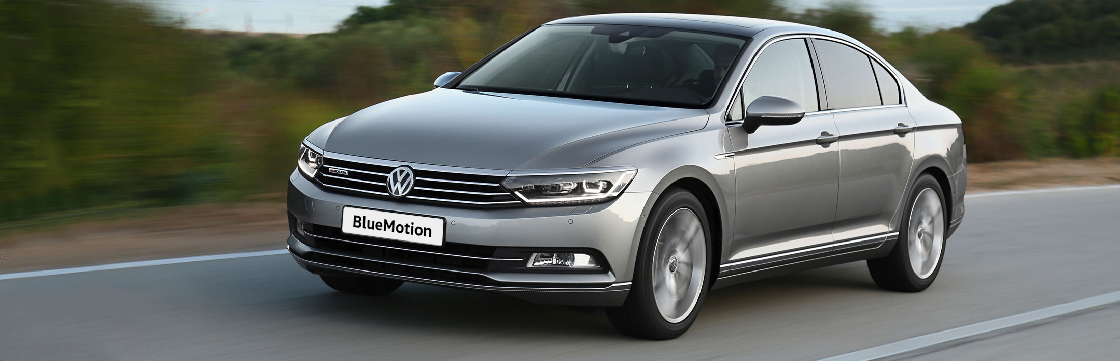 Passat Offer Slider 2