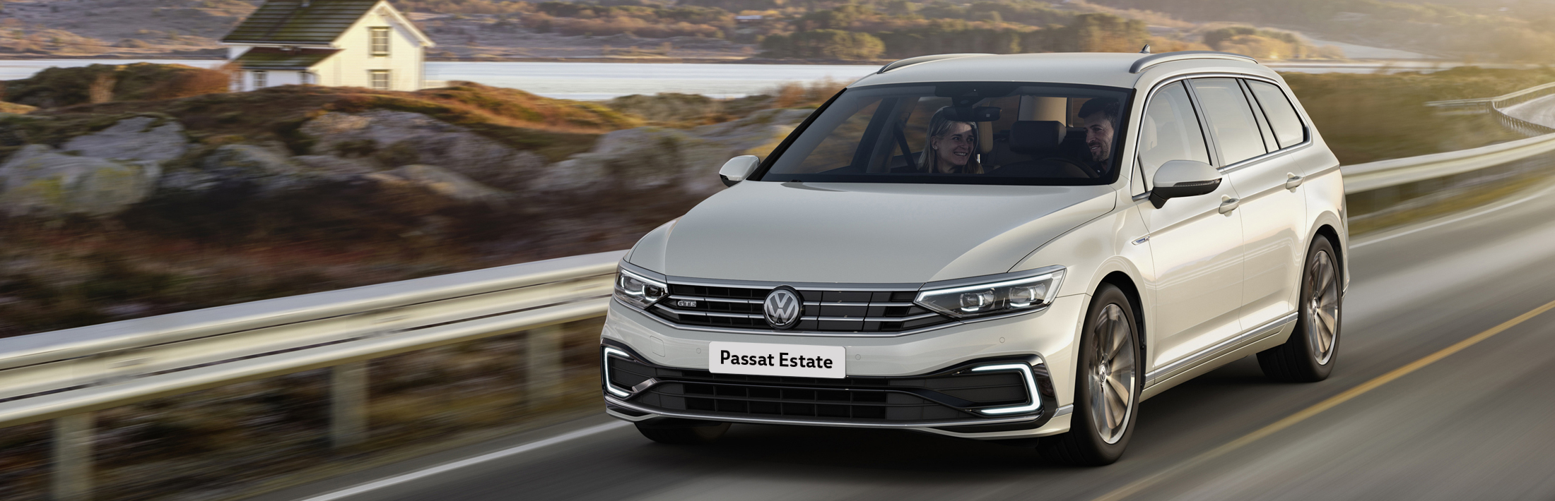 Passat Estate Offer Slider 1