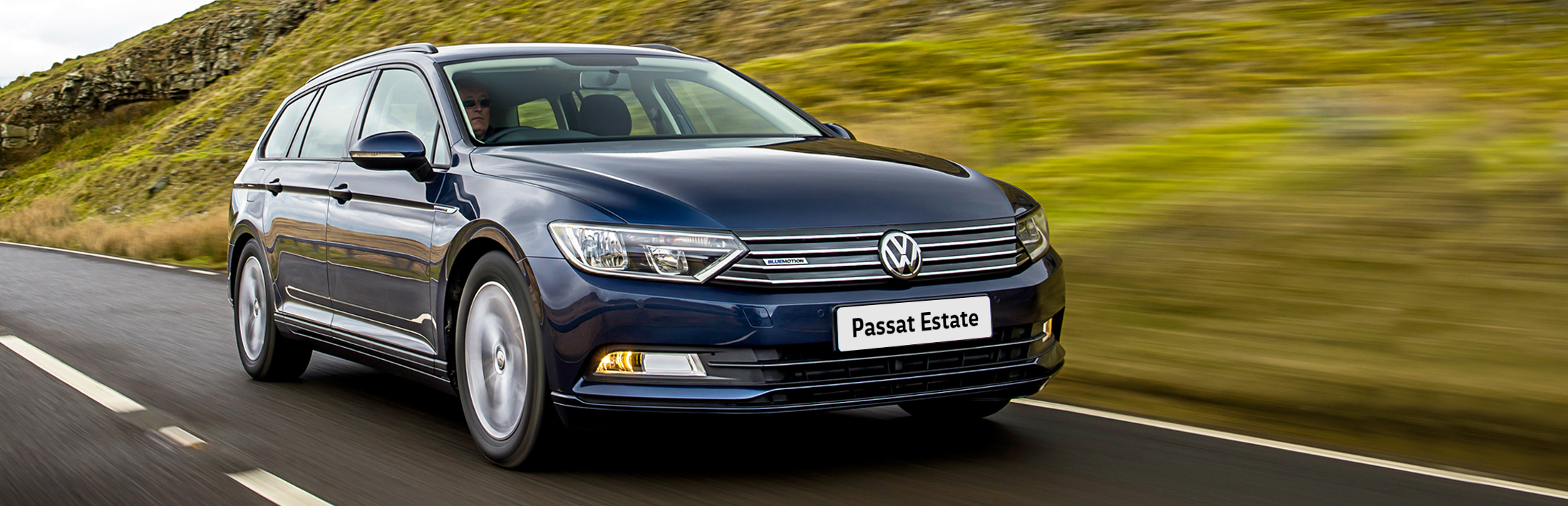 Passat Estate Offer Slider 2