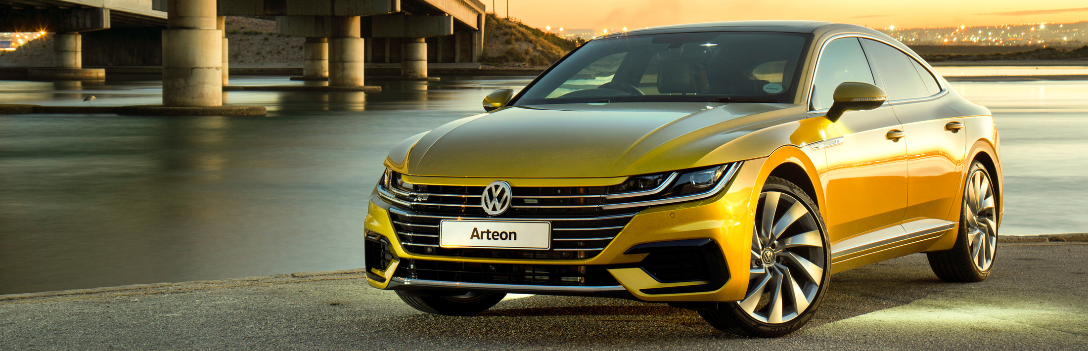 Arteon Offer Slider 2