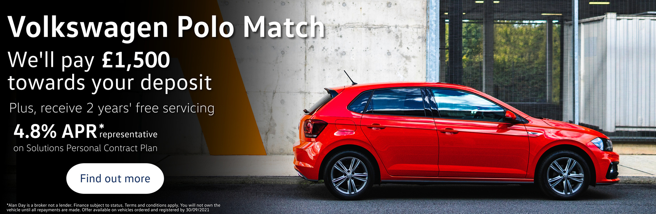 2021 Q3 Polo Offer